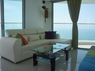 Lettuce Inn - Palmetto Eliptic, Bocagrande - Cartagena vacation rentals