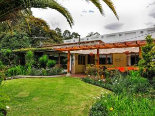 Quito Cozy and Confortable House - Quito vacation rentals