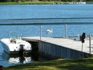Beautiful Summer House In Edholma Island - Stockholm vacation rentals
