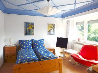 """Ferienwohnung """"Staiger Pfad"""" - Heppenheim vacation rentals"""