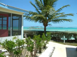 Exuma Beachfront 1 Bdrm Villa - George Town vacation rentals