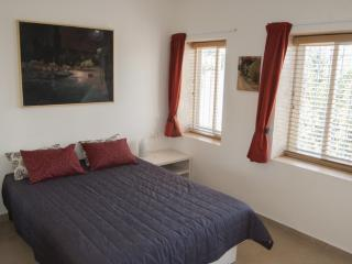 Lovely 1 bedroom Condo in Mevaseret Zion - Mevaseret Zion vacation rentals