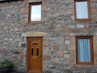 3 bedroom House with Deck in Aberlour - Aberlour vacation rentals