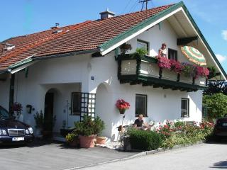Comfortable Condo with Internet Access and Dishwasher - Traunstein vacation rentals