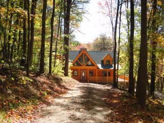 Grand Valley Lodge - Hocking Hills vacation rentals