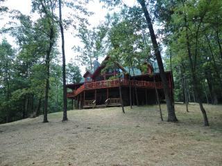 Hidden Valley Lodge - Hocking Hills vacation rentals