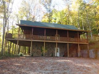 Rocky View Lodge - Hocking Hills vacation rentals