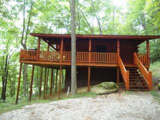 Snuggle Inn - Hocking Hills vacation rentals