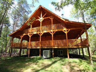 Maple Ridge Lodge - Hocking Hills vacation rentals