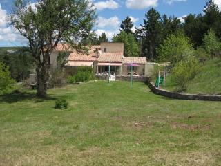 Nice 1 bedroom Villa in Redortiers - Redortiers vacation rentals