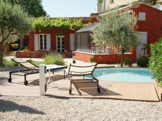 Clos de la Fontaine meublé 4* - Barjols vacation rentals
