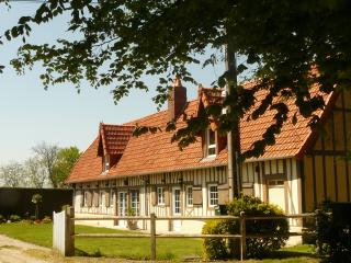 l'orée des prés - Ouville-la-Riviere vacation rentals