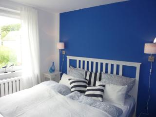 Romantic 1 bedroom Ostseebad Heiligendamm Apartment with Internet Access - Ostseebad Heiligendamm vacation rentals