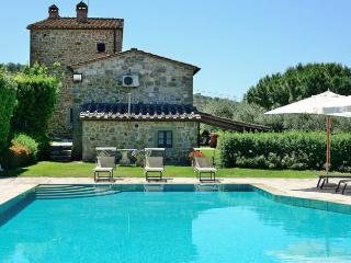 Villa in Tuoro, Umbria, Italy - Tuoro sul Trasimeno vacation rentals