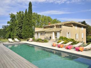 Villa in Apt, Provence, France - Saignon vacation rentals