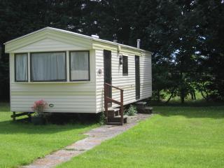 Blackmoor Farm Caravan 3 - Narberth vacation rentals