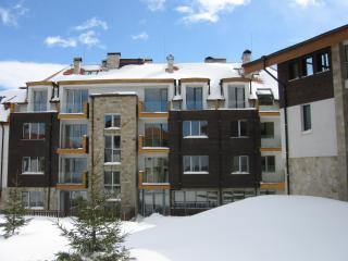 Romantic 1 bedroom Vacation Rental in Borovets - Borovets vacation rentals