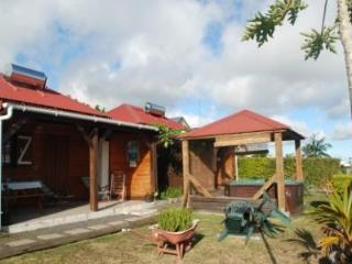 1 bedroom Bungalow with Internet Access in Le Tampon - Le Tampon vacation rentals