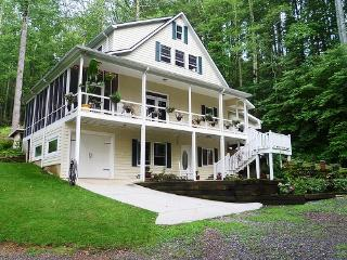 Spring Water Farm and Retreat - Cashiers vacation rentals