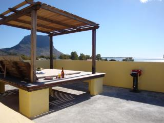 Studio 2 UNESCO Ocean & mountain views - Le Morne vacation rentals