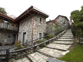 Nice House with Internet Access and Central Heating - Verbania vacation rentals