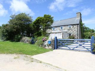 Beautiful Cottage with Internet Access and Television - Aberdaron vacation rentals