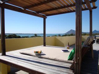 Studio 1 Romantic Ocean & Mountain Views - Le Morne vacation rentals