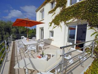 4 bedroom Villa in Clohars Carnoet, Brittany  Northern, France : ref 2017859 - Le Pouldu vacation rentals