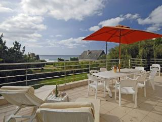 Lovely Villa with Internet Access and Television - Le Pouldu vacation rentals