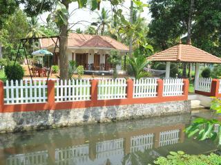 Coconut Creek  Kumarakom B&B - Kumarakom vacation rentals