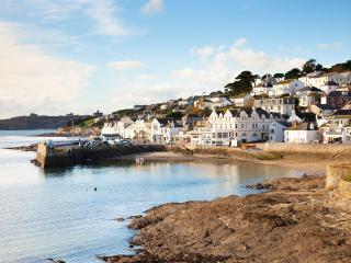 Waterfront Homes - Harbourside - Saint Mawes vacation rentals