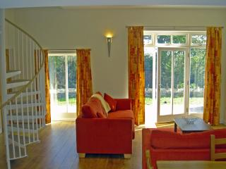 3 bedroom Guest house with Satellite Or Cable TV in Saint Mawes - Saint Mawes vacation rentals