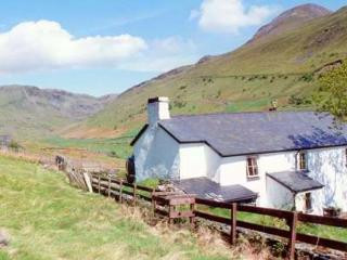 Nice House with Internet Access and Central Heating - Llanfrothen vacation rentals