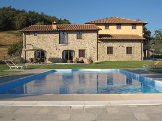 Villa in Poppi, Tuscany, Italy - Bibbiena vacation rentals