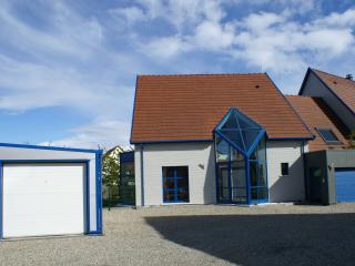 ECK  Josiane - Bas-Rhin vacation rentals