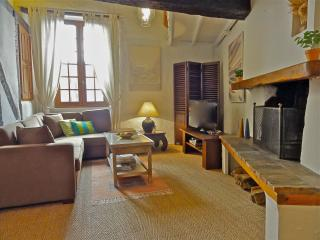 1 bedroom Apartment with Internet Access in Saint-Tropez - Saint-Tropez vacation rentals