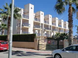 CABO ROIG 2 BED \ 2 BATH APT (G2) - Cabo Roig vacation rentals