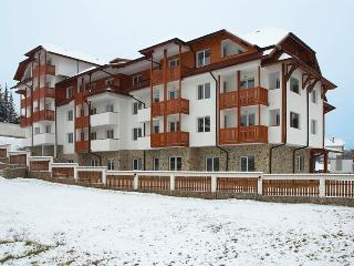Lovely 1 bedroom Govedartsi Condo with Television - Govedartsi vacation rentals