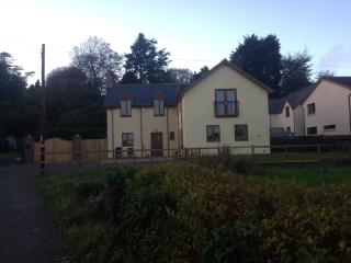 Bells House & cottage - Saundersfoot vacation rentals