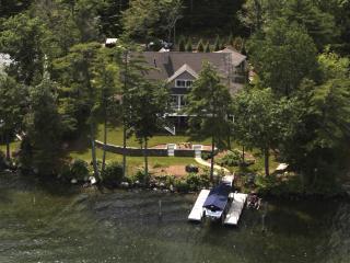 Luxury Home on Lake Winnipesaukee  - Gilford, NH - Meredith vacation rentals