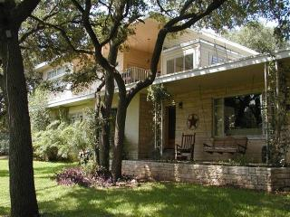 Vacation Rental in Austin