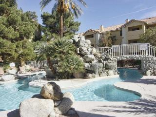 2 Bedroom fully furnished condo gated community. - Las Vegas vacation rentals