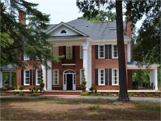 Antebellum Style Home - Columbia vacation rentals