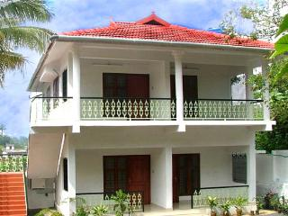 green mount cottage - Kerala vacation rentals