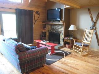 Romantic Tree Top Getaway in NC Mountains - Creston vacation rentals