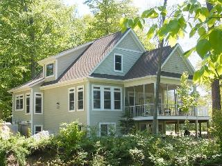 Beautiful Views & Beach; Attractive Lake Michigan - Pentwater vacation rentals