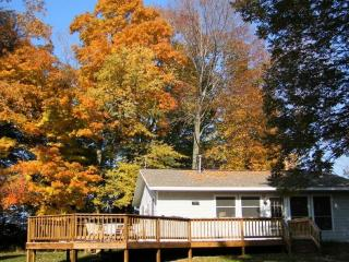 Peaceful and Beautiful, Summer or Fall retreat - Mears vacation rentals