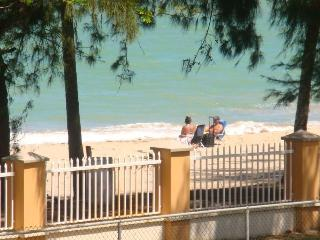 Beachfront, Quiet, Secure, Charming, Private - Rio Grande vacation rentals