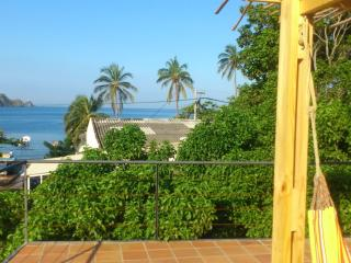 20 Feet To Beach- Ac, King Bed - Luxury Suites - Santa Marta vacation rentals