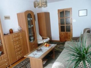Romantic 1 bedroom Mielno Apartment with Internet Access - Mielno vacation rentals